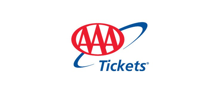 AAA logo Tickets