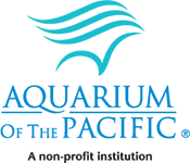 Aquarium of the Pacific logo