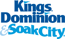 Kings Dominion and Soak City logo