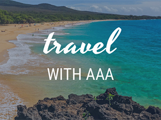 travel with aaa