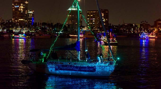 long beach boat parade