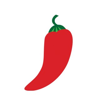 Find the Pepper icon