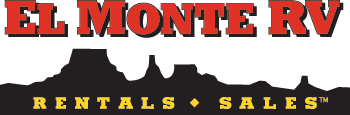 El Monte RV color logo