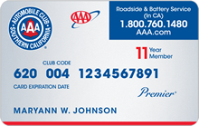 All members are entitled to four road service calls per membership year to eligible vehicles. Please see handbook for eligible vehicles. Classic is our core membership product that sets the standard of excellence in roadside assistance and provides safety, security, savings and peace of mind to our members. Plus enhances the Classic Membership Product benefits for those members that desire a.